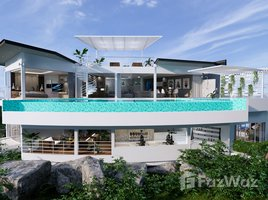 4 Bedrooms Property for sale in Maret, Surat Thani Lamai Panorama