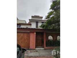 5 Habitaciones Casa en venta en San Borja, Lima Fray Luis de León, LIMA, LIMA