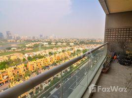 迪拜 Golf View Residence 1 卧室 房产 售