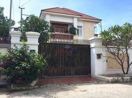 Studio Villa for sale in Phnom Penh Thmei, Phnom Penh ផ្ទះវីឡាសំរាប់លក់នៅសង្កាត់ភ្នំពេញថ្មី