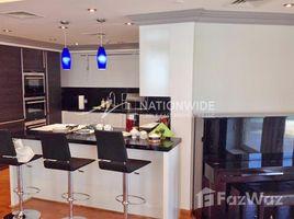 阿布扎比 Shams Abu Dhabi Mangrove Place 3 卧室 顶层公寓 售