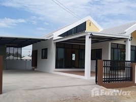 2 Bedrooms House for sale in Pa Sak, Lamphun Nordic Style House for Sale in Pa Sak, Mueang Lamphun