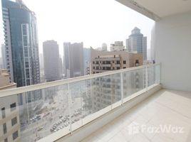 迪拜 Al Fahad Towers Al Fahad Towers 1 卧室 住宅 售