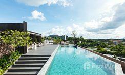 Photos 3 of the สระว่ายน้ำ at The Proud Condominium