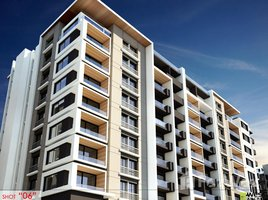 3 Bedrooms Apartment for sale in Nasr City Compounds, Cairo Cairo Town Compound