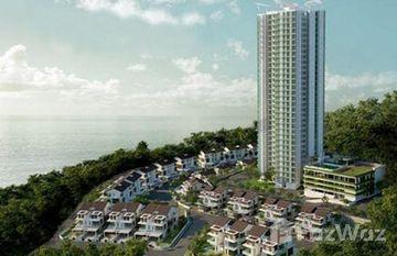 Bayu Feringhi Condominium in Paya Terubong, Penang