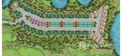 Master Plan of Veneto Villas