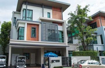 Narasiri Hideaway in Nawamin, Bangkok