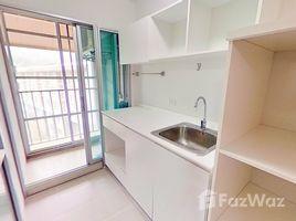Studio Wohnung zu verkaufen in Suthep, Chiang Mai Dcondo Campus Resort Chiang-Mai
