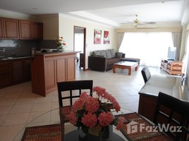 1 Bedroom Apartment for rent in Na Kluea, Chon Buri View Talay Residence 6