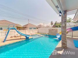 3 Bedrooms Villa for sale in Hin Lek Fai, Hua Hin The Great Hua Hin
