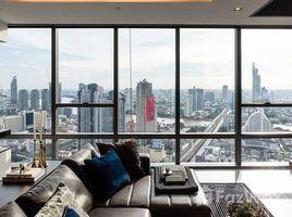 2 Bedrooms Condo for sale in Thung Wat Don, Bangkok The Bangkok Sathorn