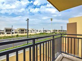 3 Bedrooms Villa for sale in Maple at Dubai Hills Estate, Dubai Vacant on Transfer   Single Row   Type 2M