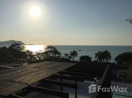 4 Bedrooms Property for rent in Na Chom Thian, Chon Buri Sunset Beach Estate