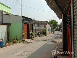 Studio House for sale in Binh Chuan, Binh Duong Bán đất tặng nhà cấp 4 tại Bình Chuẩn, LH em để được giá tốt nhất