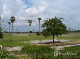 N/A Land for sale in Satv Pong, Kampot Other-KH-74883