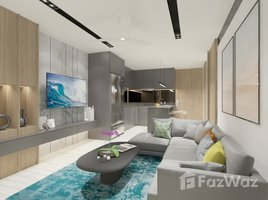 1 Bedroom Condo for sale in Choeng Thale, Phuket Bright Phuket