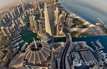 Emirates Crown in Marina Gate, Dubai