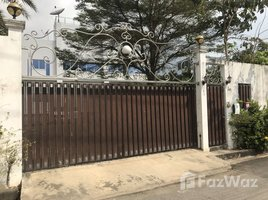 3 Bedrooms Property for sale in Lat Phrao, Bangkok 4 Storey House In Lat Phrao