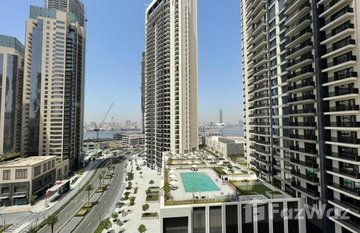 Dubai Creek Residence Tower 2 South in Dubai Creek Residences, Dubai