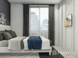 2 Bedrooms Condo for sale in San Sai Noi, Chiang Mai The Canale Condo Chiangmai
