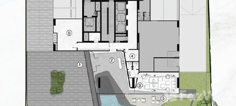 Master Plan of The Lofts Ratchathewi - Photo 1
