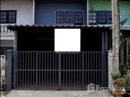 2 Bedrooms Townhouse for sale in Bang Rak Phatthana, Nonthaburi Baan Hong Prayoon