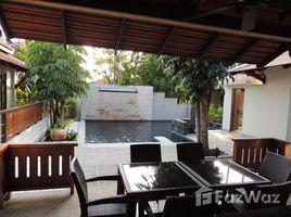 3 Bedrooms Property for sale in Rawai, Phuket 3 Bedroom Pool Villa In Nai Harn