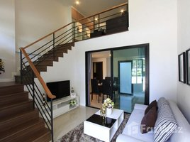 3 Bedrooms Property for sale in Nong Pa Khrang, Chiang Mai Punna Oasis Townhome