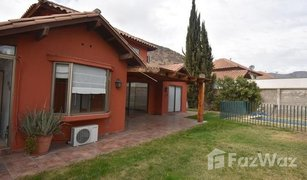 3 Habitaciones Propiedad en venta en Colina, Santiago Colina