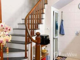 3 Bedrooms Townhouse for sale in Bach Mai, Hanoi Fully Furnished Townhouse in Bach Mai for Sale