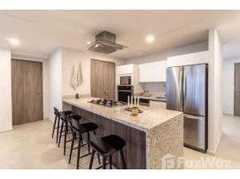 1 Habitación Departamento en venta en , Nayarit S/N Boulevard Costero Fraccion B 710