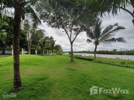 3 Bedrooms Apartment for sale in Tan Phu, Ho Chi Minh City Riverside Residence