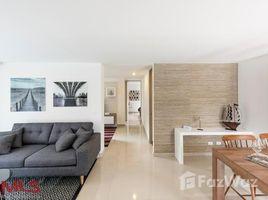 1 Habitación Apartamento en venta en , Antioquia STREET 75 SOUTH # 54A 30