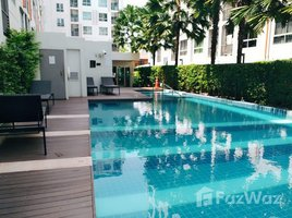 1 Bedroom Property for sale in Bang Mot, Bangkok The Niche ID - Rama 2
