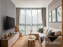 1 Bedroom Condo for sale in Choeng Thale, Phuket Layan Green Park