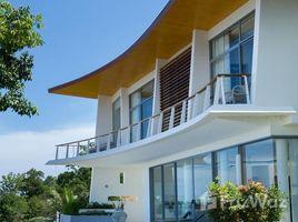 4 Bedrooms Villa for sale in Bo Phut, Koh Samui The Ridge