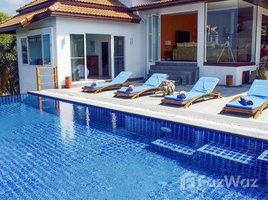 3 Bedrooms House for sale in Bo Phut, Koh Samui 180 degree Sea Views over the Gulf of Thailand