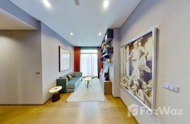 泰国曼谷The Diplomat Sathorn2卧公寓出售