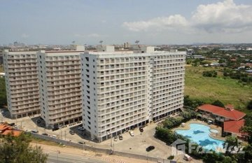 Jomtien Beach Condo in Nong Prue, Pattaya