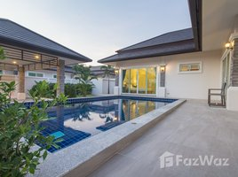 3 Bedrooms Property for sale in Hin Lek Fai, Hua Hin Hua Hin Grand Hills