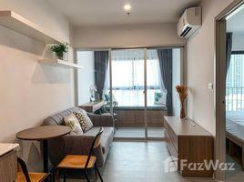1 Bedroom Condo for rent in Bang Yi Khan, Bangkok The Parkland Charan - Pinklao