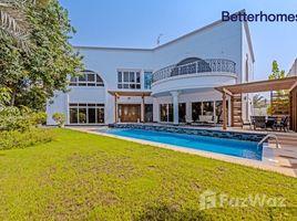 5 Bedrooms Villa for sale in Jumeirah 3, Dubai Jumeirah 3 Villas