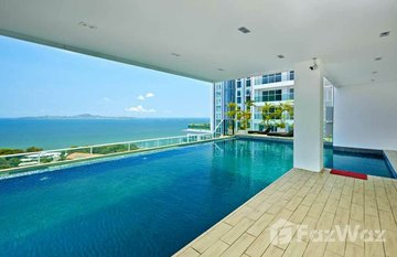 The View Cozy Beach Residence in Nong Prue, Pattaya