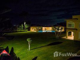 Giza Sheikh Zayed Compounds Green Revolution 6 卧室 别墅 租
