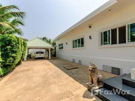 4 Bedrooms Villa for sale in Nong Kae, Hua Hin Stuart Park Villas