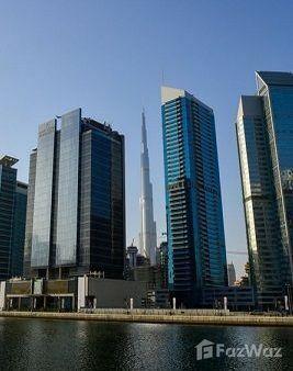Property for rent inBusiness Bay, Dubai