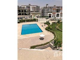 Giza Sheikh Zayed Compounds Zayed Regency 4 卧室 顶层公寓 租