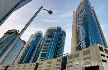 C6 Tower in Shams Abu Dhabi, Abu Dhabi