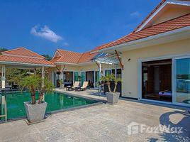 5 Bedrooms Villa for rent in Chalong, Phuket Chalong Breeze Villa
